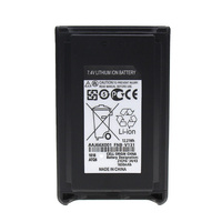 34 FNB-V103LIA 1380mAh Li-ion Battery Compatible for Vertex VX-231 VX231 VX-228 VX228 VX230 VX-234 (Fits for CD-34/VAC-300 Charger) (3)