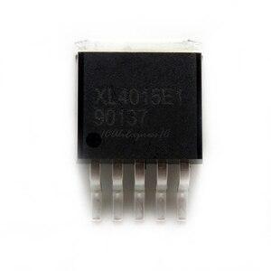 Image 1 - 5 sztuk/partia XL4015E1 XL4015 TO263 5 w magazynie