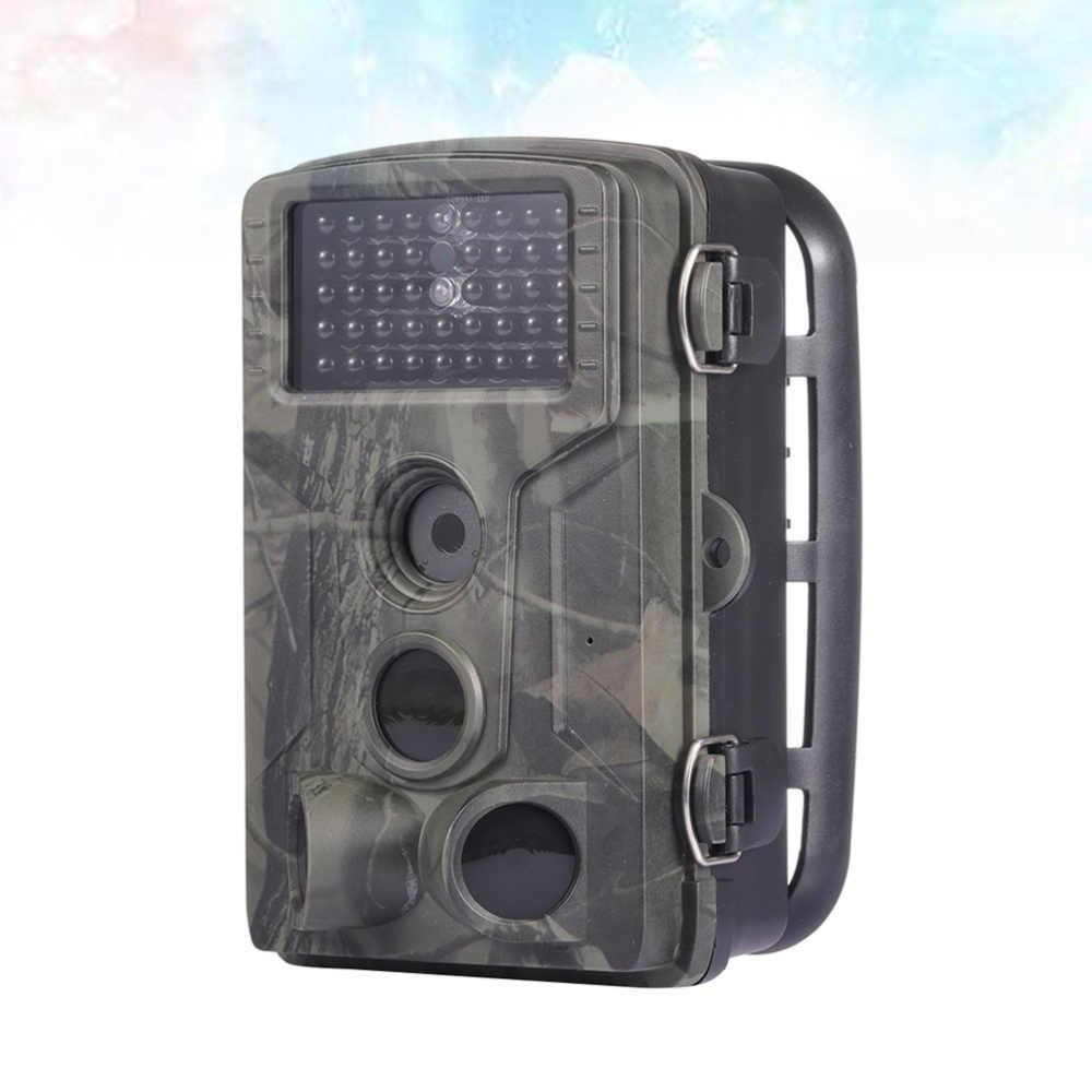 16mp 0.3s velocidade do disparador câmera de caça térmica infravermelha ao ar livre 42 leds ir caça scouting câmera ip65 à prova dip65 água para