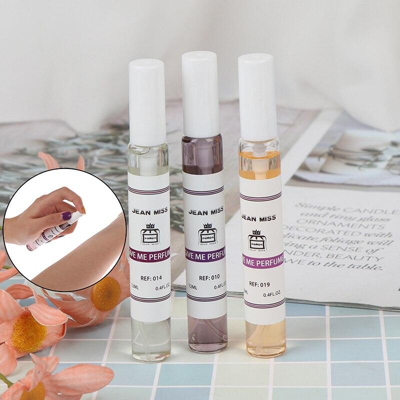 12ML Female Pheromone Fragrance Women Parfum Body Spray Fragrance Long Lasting Fragrance Deodorant For Women & Men