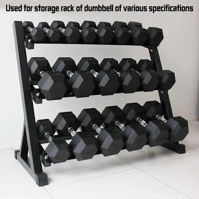 Gym Dumbbell 2