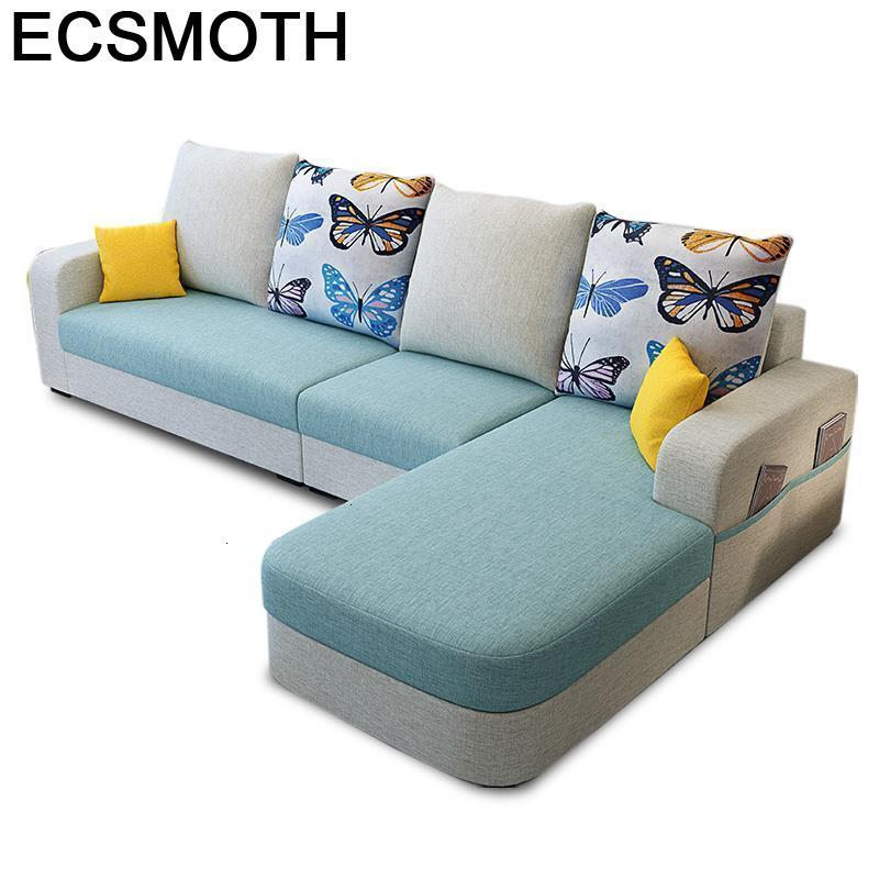Moderno Divano Meubel Puff Para Couch Couche For Meble Moderna Sillon Pouf Moderne Set Living Room Mueble De Sala Furniture Sofa