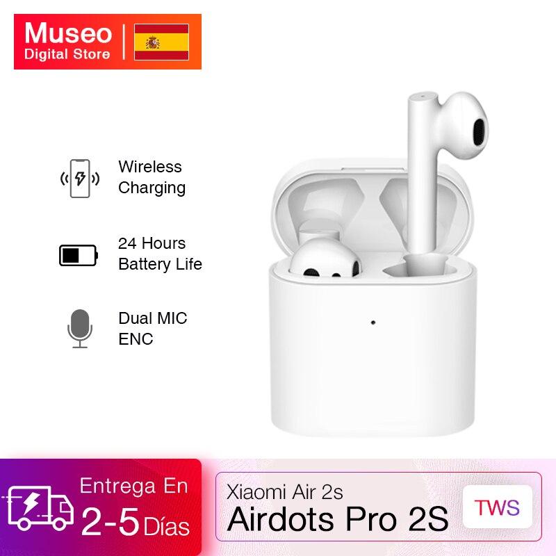 Xiaomi Airdots Pro 2S Mi con TWS|Auriculares y audífonos| - AliExpress