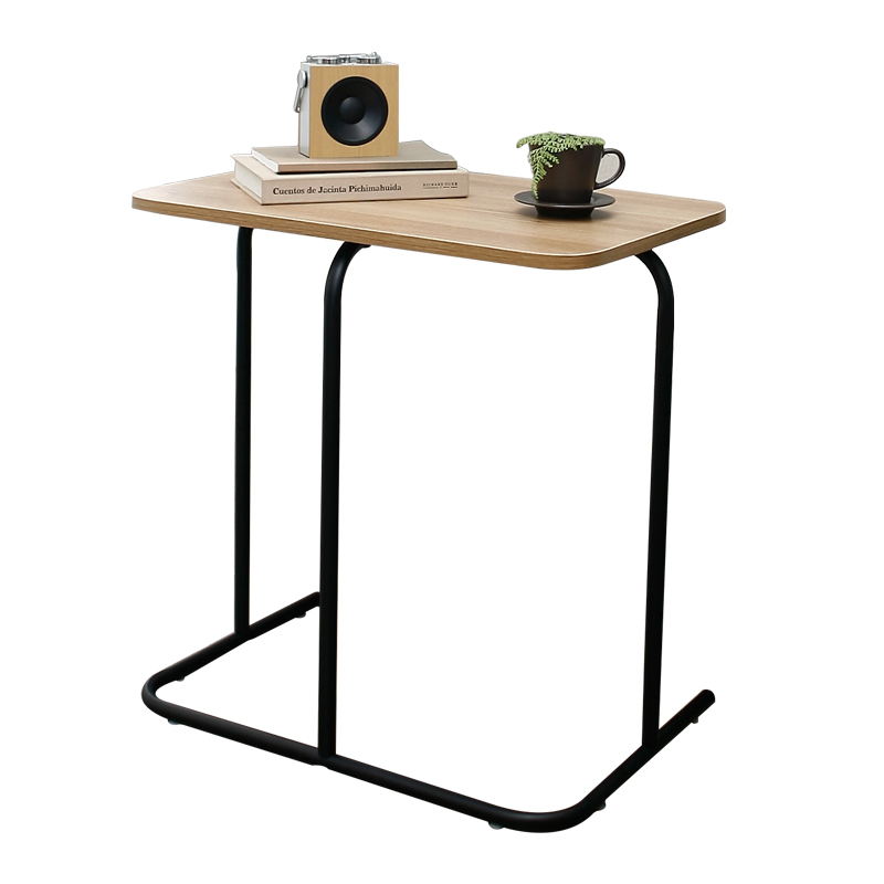 Bedside table sofa table lazy table notebook computer table bed with simple desk small table