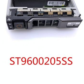 new and original for 0R72NV 600G 10K 6G SAS 2.5 ST9600205SS 3 year warranty
