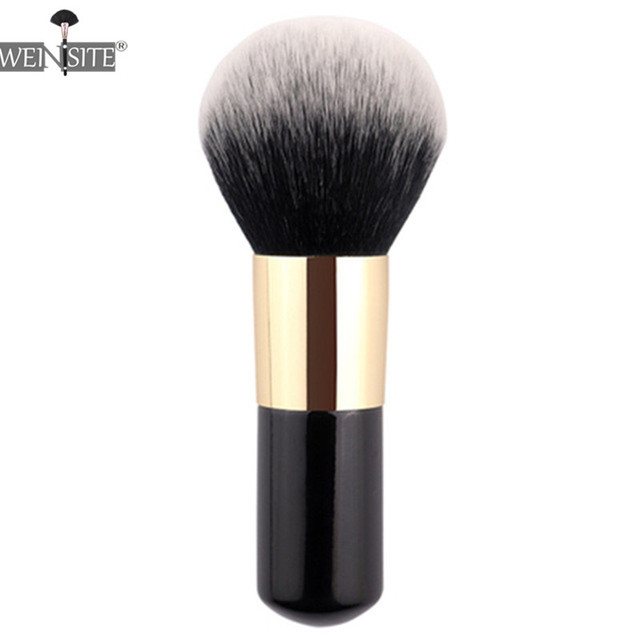Big Size Makeup Brushes Foundation Powder Face Brush Set Soft Face Blush Brush Professional Large Cosmetics Make Up Tools 5