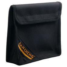 ETone ISO 3200 Sicher B/W Farbe Film Wache Schild Blei Folie Tasche X Ray Proof Schutz