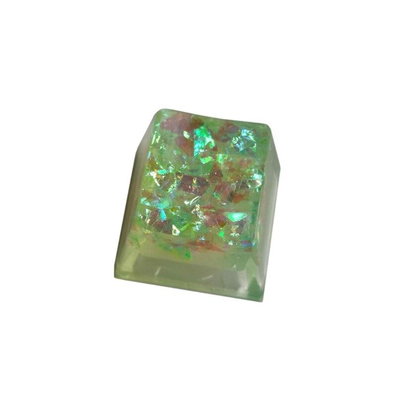 Купить ручной работы заказной oem r4 профиль смолы keycap для cherry