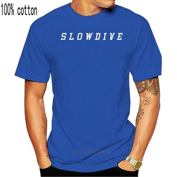 Slowdive Shoegaze Ride MBV Unisex T shirt All Sizes image