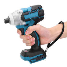 Cordless Screwdriver Screwdriver Machine Lithium Electric Tool Cordless Brushless Impact