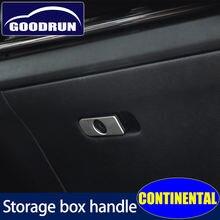 Автомобильный ящик для хранения Защитная ручка lincoln continental