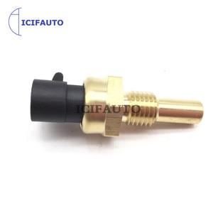 Image 5 - Motor Kühlmittel Temperatur Sensor Für Buick Chevrolet 97 13 15326388 19236568 15369305 12191170 12608814 96182634 96181508