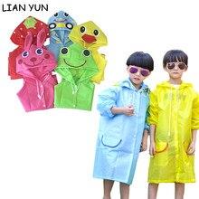 Chubasquero Impermeable para niños, chaqueta Impermeable De Chuva, Jas Hujan, Chubasquero, cubierta Infantil