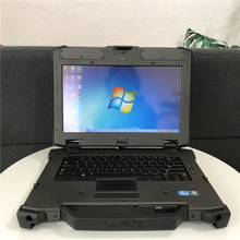 Ноутбук DELL XFR E6420 product image