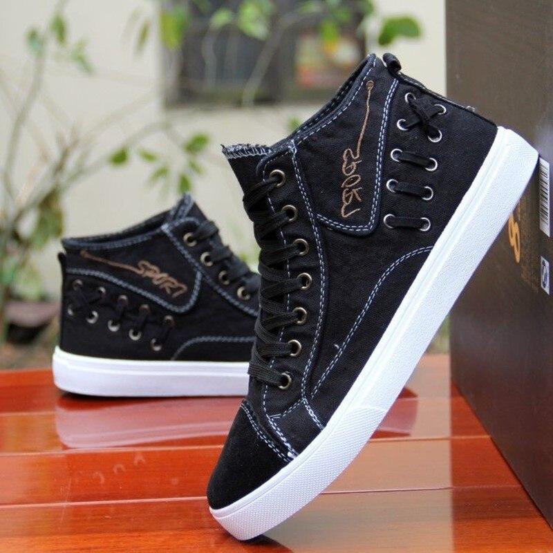 Nuevos zapatos vulcanizados para hombre, gran oferta, zapatillas de moda con cordones, zapatos de lona de alta calidad, calzado de marca masculina, zapatos casuales para estudiantes jóvenes Envío Gratis nuevo MR583930 para Mitsubishi LANCER Outlander MR-583930