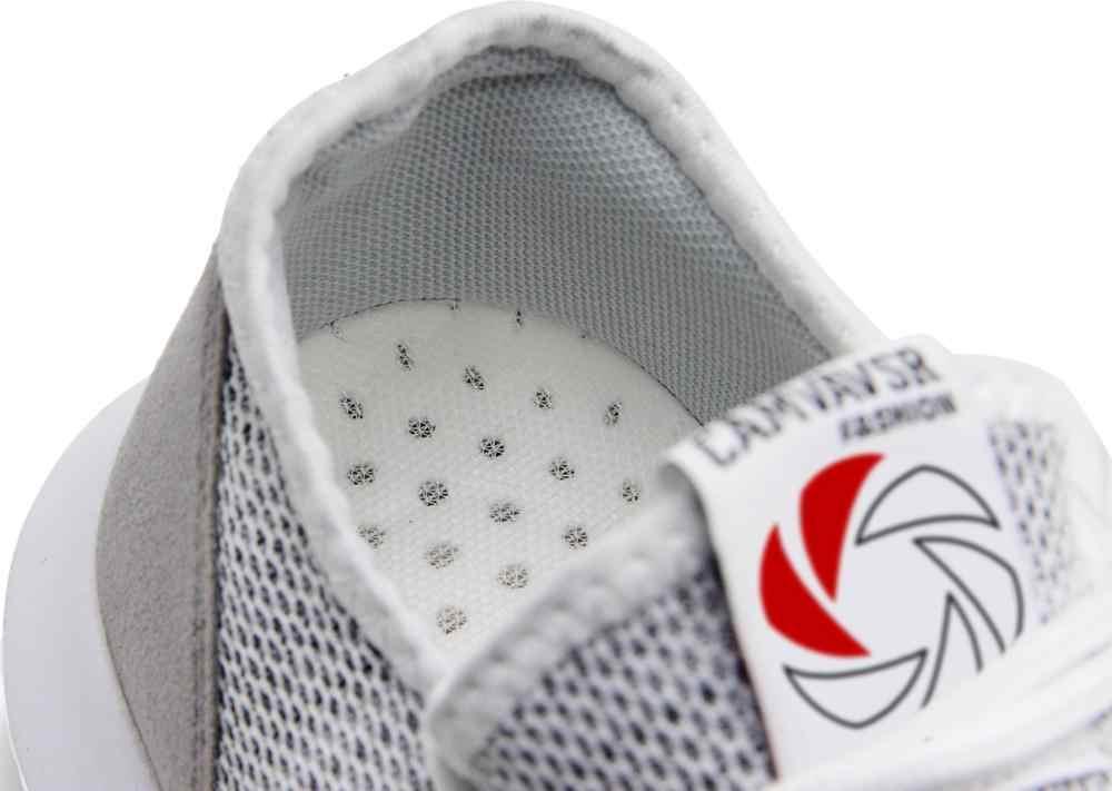 Weweya talla grande 48 hombres Zapatos Zapatillas ligeras transpirables Hombre Zapatos casuales pareja calzado Unisex Zapatos Hombre