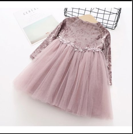 Flower Girl Dress Evening Dress