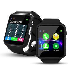 Смарт-часы Детские Водонепроницаемые, 1,54 дюйма, с Micro SIM-картой