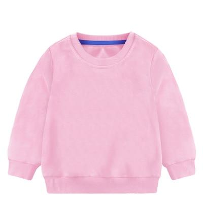 VIDMID Children Coats t-shirts Baby Girls Long Sleeve Coat jacket boys Outerwear Cartoon long sleeve t-shirts clothing 4150 33 5