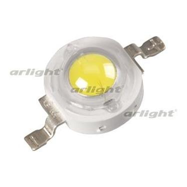 020652 Powerful LED Arpl-1w-eps33 Warm White Arlight Ruler 50 PCs