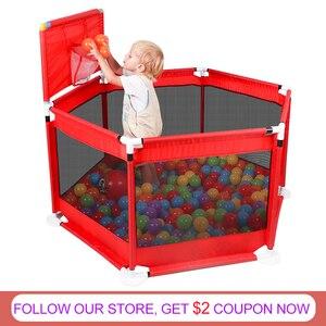 Playpen for Children Playpen P