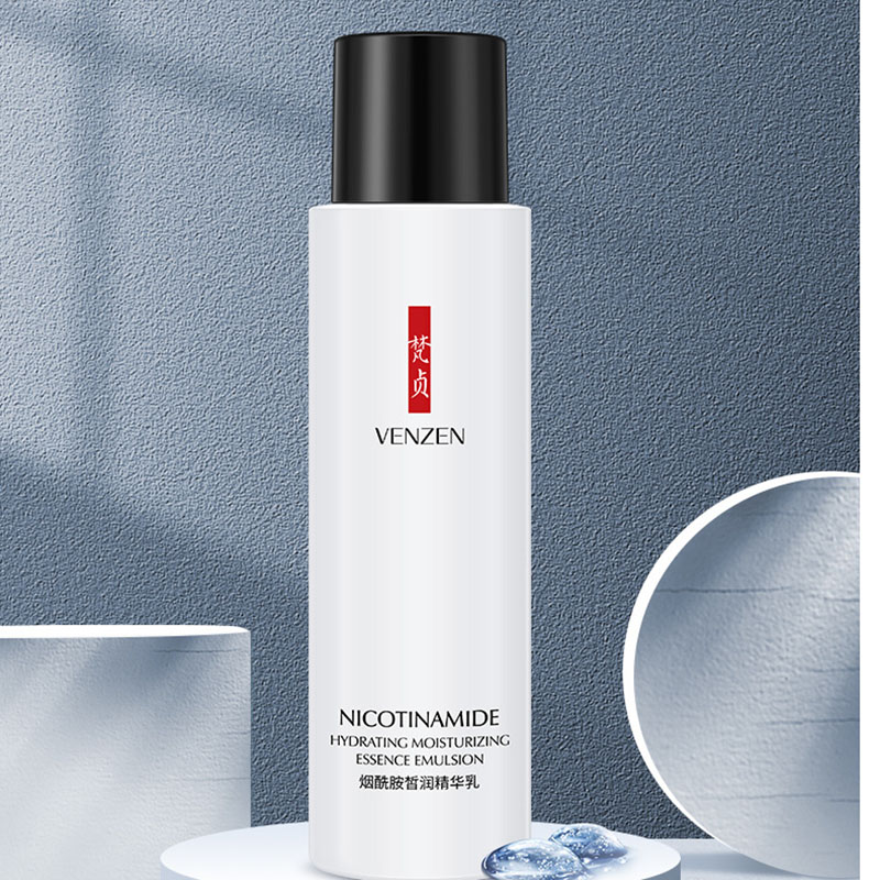 Niacinamide Moisturizing Essence Oil Control Moisturizing  Anti-Aging Lotion  Face Care Emulsion