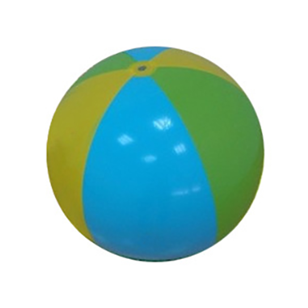 Party Outdoor Sport Water Fountain Toy Kids Play Beach Inflatable Ball Swimming Balloons Pool Games