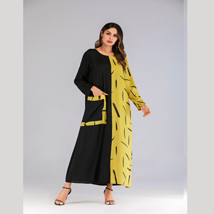 Image 3 - Robes africaines pour femmes vêtements africains robe africaine imprimer Dashiki dames vêtements Ankara afrique femmes robe