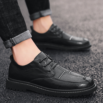 New Italian Oxford Shoes for Men Luxury Mens Patent Leather Wedding Pointed Toe Dress Classic Derbies *