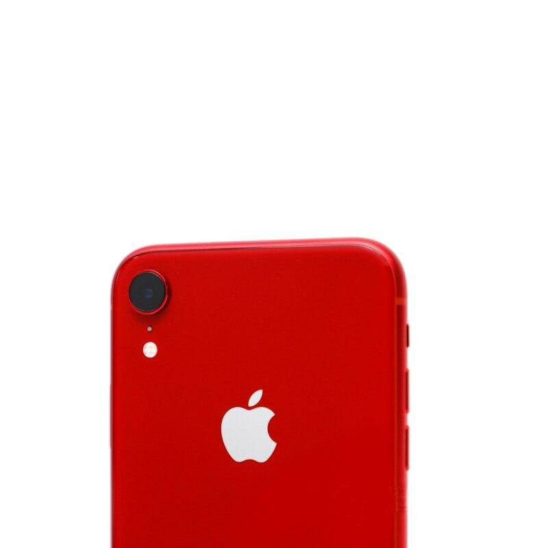 Apple iPhone XR Unlocked Original Six-core Mobile phone camera 64G/128G/256G Rom IOS Face phone