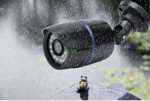 Image 5 - Usafeqlo H.265 ipカメラ 5MP/3MP absケースIP67 防水屋外cctvカメラナイトビジョンセキュリティビデオ監視onvif p2P