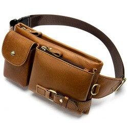 Transformation multifonctionnelle de sac de taille sac à main sac diagonale grande capacité compacte facile à transporter sac de sport