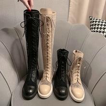 EshtonShero Women Shoes Zippers Casual Woman Boots Summer La