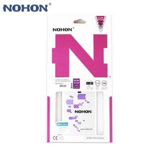 Image 5 - Nohon BN30 بطارية ل Xiaomi Redmi ملاحظة 4 4A BM47 BN41 BN45 BM50 BM3E BN44 BN46 BM3K BN4A BM3M BN43 BM3A BM39 BM3L ل مي 9