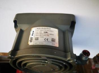 For Siemens spindle motor cooling fan W2S135-EA79-01 original German imported fan