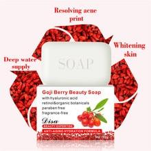 Buy Whitening Moisturizing Soap Facial & Body Moisturizing Whitening directly from merchant!