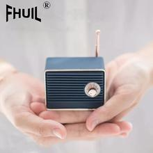 FHUIL Portable Mini Bluetooth Speaker Outdoor Wireless Loudspeaker Speaker Sound System 3D Stereo Music Surround стоимость