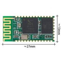 HC 06 Bluetooth מודול, אלחוטי Bluetooth RF משדר מודול RS232 /TTL 100 יח\חבילה