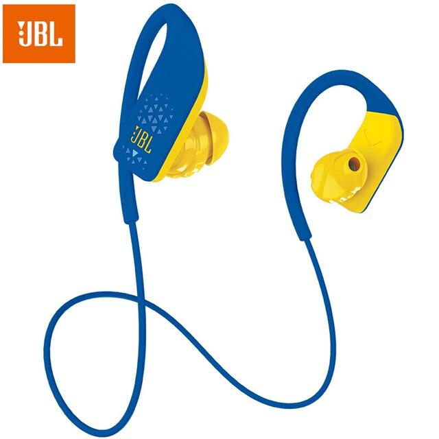 ต้นฉบับ JBL GRIP 500 แฮนด์ฟรีไร้สายหูฟังบลูทูธกีฬาหูฟัง Call พร้อมไมโครโฟน fone de ouvido สเตอริโอ