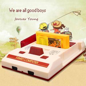 2020 RS-3 Game Console Family TV Video Game Consoles Computer Famicom Retro Game Console FC Game For Nintendo Lite Version