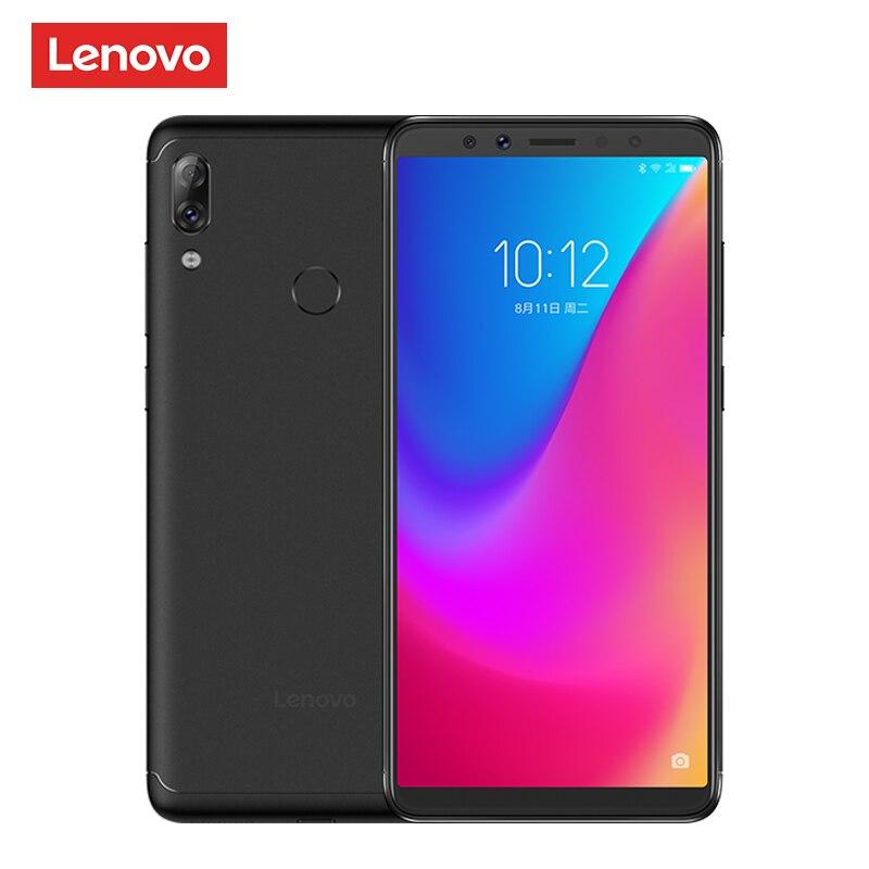 ROM Lenovo K5 Pro 6 Global GB 64GB Snapdragon636 Smartphones Octa Núcleo Quatro Câmeras 5.99 polegada 18:9 4G LTE 4050mAh celular