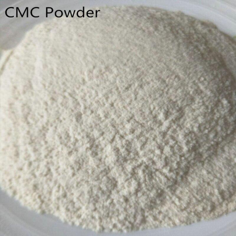 CMC Powder - Carboxymethylcellulose Powder ,Thicken,making Glue, Pasta Modeling