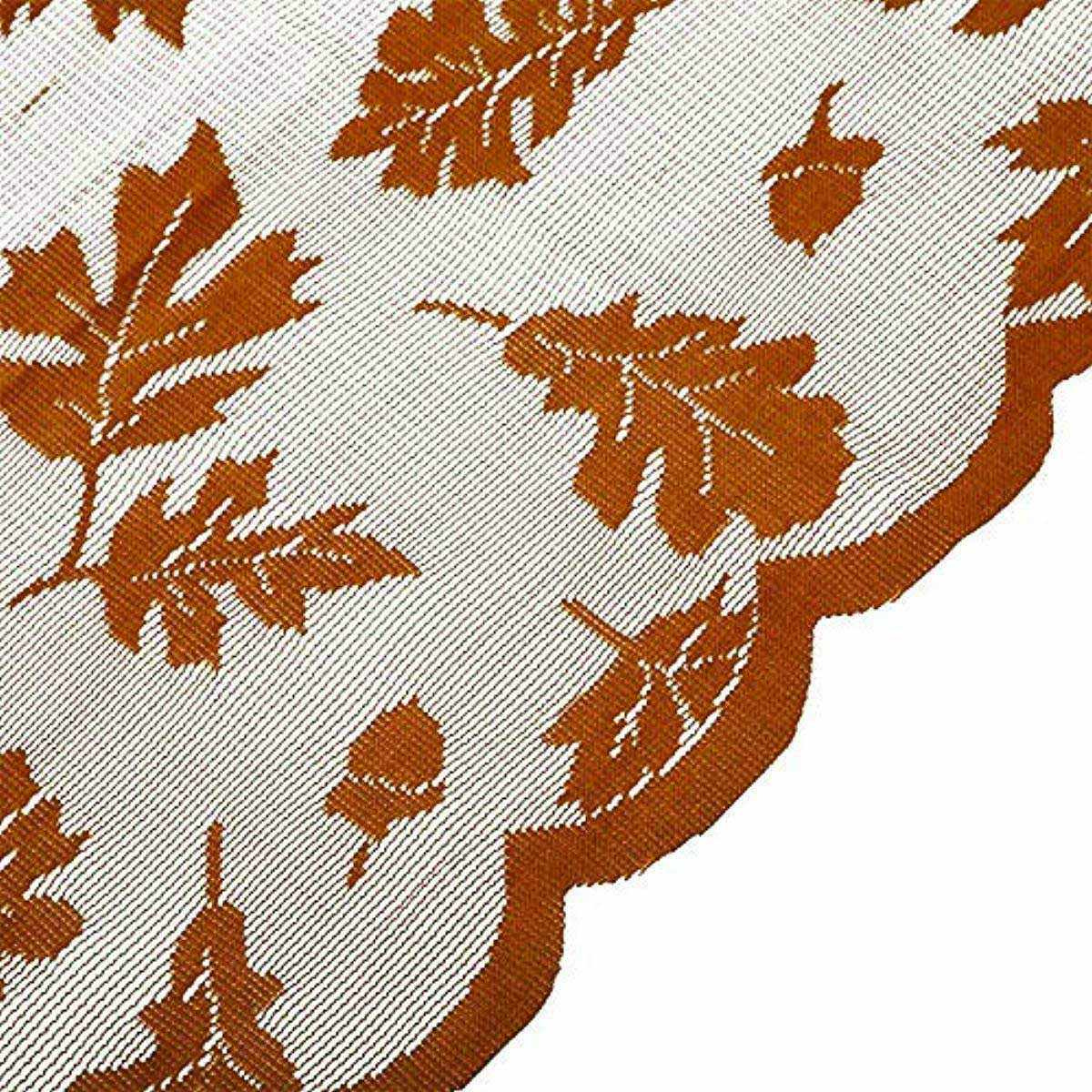 Maple Leaf Table Runner Thanksgiving Decorations Tablecloth For Fall Parties Restaurant Decor Rectangle Table Runners Aliexpress