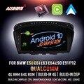 AISINIMI Qualcomm Android 10 автомобильный Dvd-плеер для BMW 3 серии E90 E91 E92 M3 5 серии E60 E61 E63 E64 автомобильная аудиосистема GPS стерео