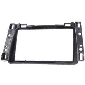 Image 5 - Top Quality Double Din Fascia For Chevrolet Sail Radio DVD Stereo Panel Dash Mount Install Trim Kit Refit Frame
