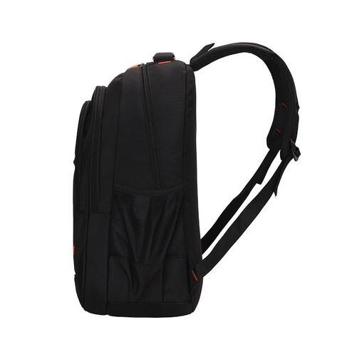 Unisex Waterproof Oxford Backpack 15 Inch Laptop Backpacks Casual Travel Boys Girsl Student School Bags Large Capacity Hot Sale Multan