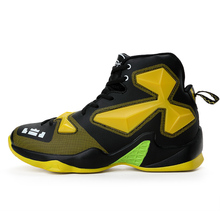 Men Shoes Basketball-Shoes High-Top Trainer-Boots Gym Outdoor Unisex Star Professional