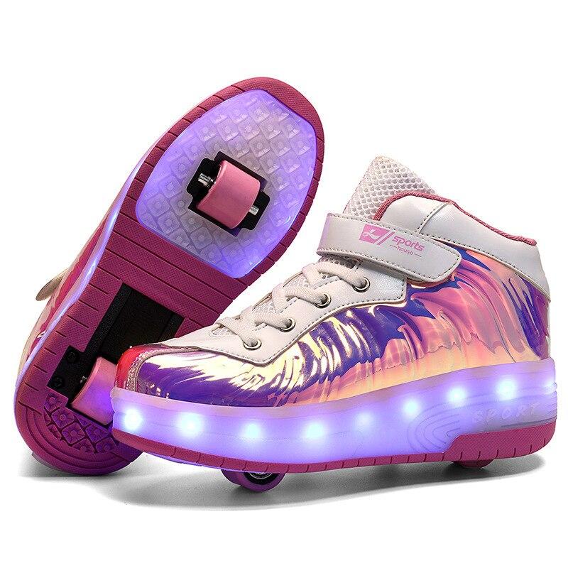 Shoes Girls Boy Sneakers