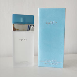 100ML Perfume Bottle Flower-Fragrance Toilette Female Long-Lasting Women Original Eau