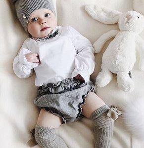 Image 3 - 2020 ins bebek giysileri seti